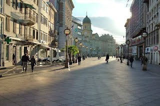 Rijeka Limuzina