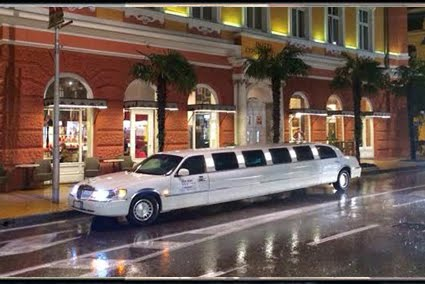 Limousine & Car